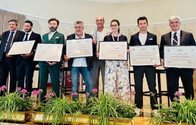 CULT ENOLOGIST, FRANCO BERNABEI, MARIANO MURRU, MATTEO BERNABEI, MERANO WINE FESTIVAL, NICOLA BIASI, NICOLO' D'AFFLITTO, ROBERTO CIPRESSO, VINCENZO MERCURIO, vino, Italia