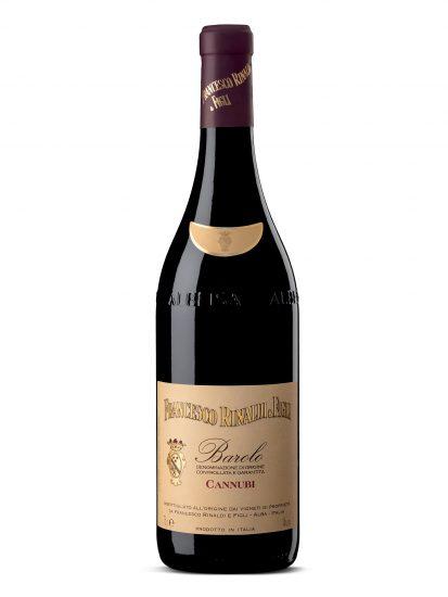 BAROLO, CANNUBI, FRANCESCO RINALDI, Su i Vini di WineNews