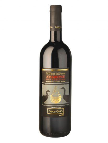 AMARONE, GINO FASOLI, ILLASI, VALPOLICELLA, Su i Vini di WineNews