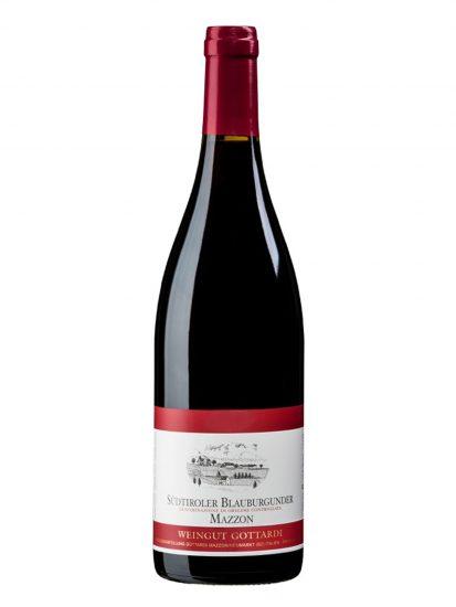 ALTO ADIGE, GOTTARDI, PINOT NERO, Su i Vini di WineNews