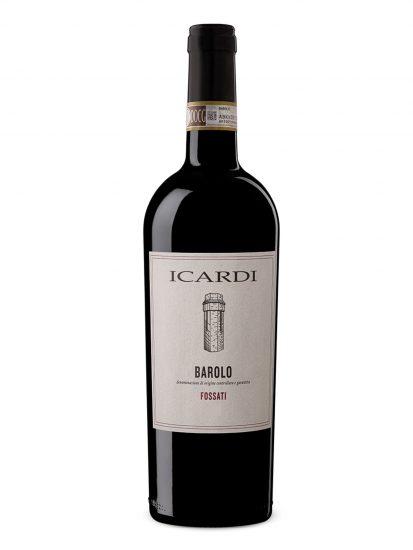 BAROLO, FOSSATI, ICARDI, Su i Vini di WineNews