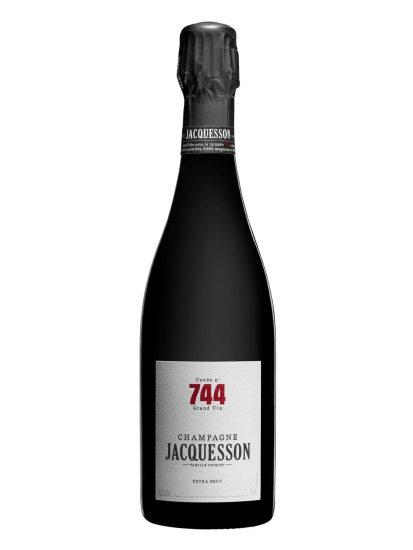 CHAMPAGNE, EXTRA BRUT, JACQUESSON, Su i Vini di WineNews