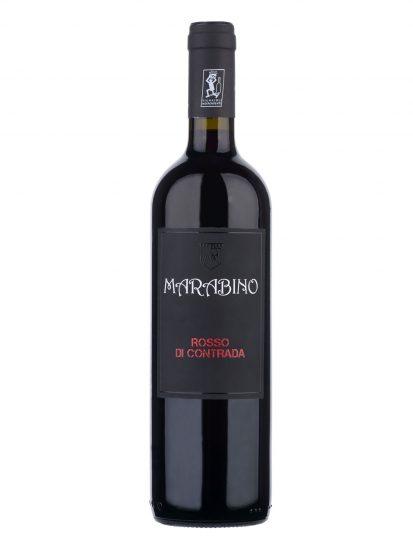 MARABINO, NERO D'AVOLA, VINO ROSSO, Su i Vini di WineNews