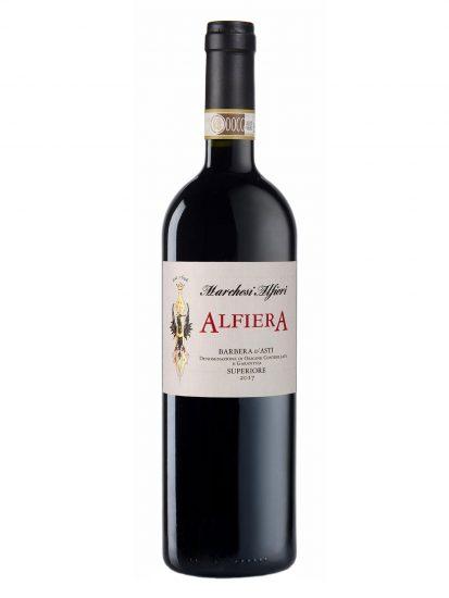 ASTI, BARBERA, MARCHESI ALFIERI, Su i Quaderni di WineNews