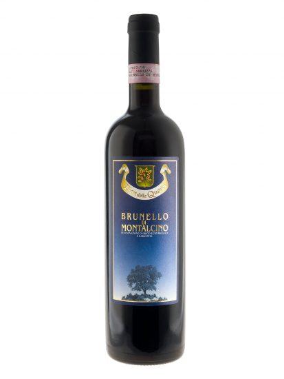 BRUNELLO, MONTALCINO, PIAN DELLE QUERCI, Su i Vini di WineNews