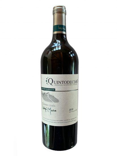 BIANCO, IRPINIA, QUINTODECIMO, Su i Vini di WineNews