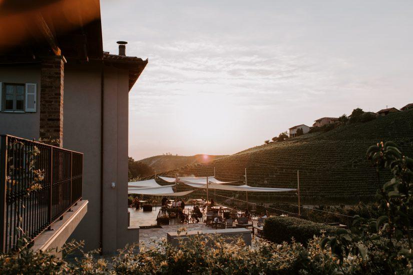 FRE, MONFORTE D'ALBA, RÉVA RESORT, RISTORANTE, Ristoranti ed Enoteche, Su i Vini di WineNews