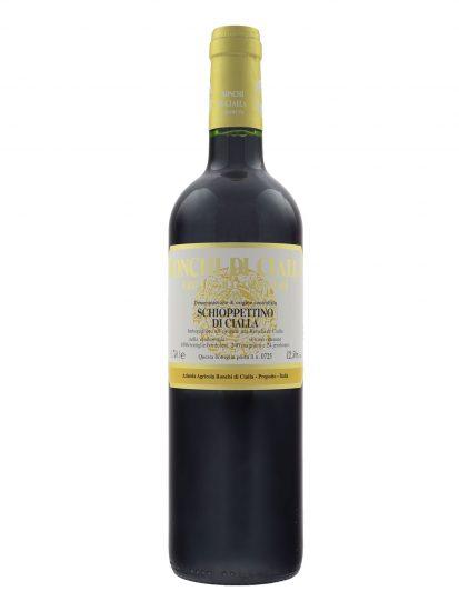 FRIULI COLLI ORIENTALI, RONCHI DI CIALLA, SCHIOPPETTINO, Su i Vini di WineNews