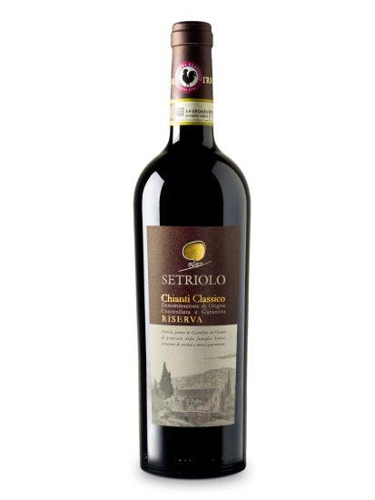 CASTELLINA IN CHIANTI, CHIANTI CLASSICO, SETRIOLO, Su i Vini di WineNews