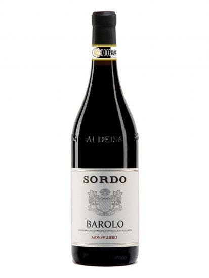 BAROLO, MONVIGLIERO, SORDO, Su i Vini di WineNews
