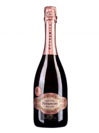BRUT ROSÉ, MONTECARLO, TENUTA DEL BUONAMICO, Su i Vini di WineNews