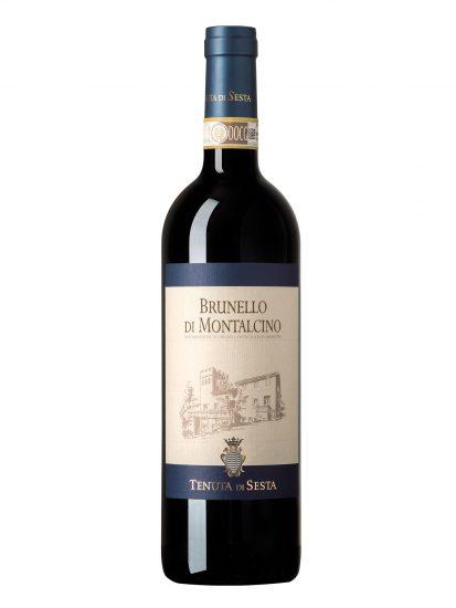 BRUNELLO, MONTALCINO, TENUTA DI SESTA, Su i Vini di WineNews