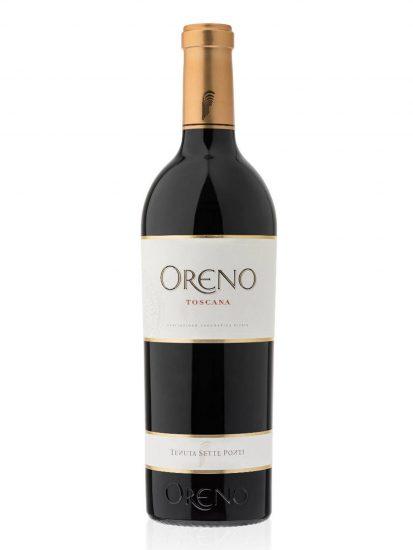 ROSSO, TENUTA SETTE PONTI, TOSCANA, Su i Vini di WineNews