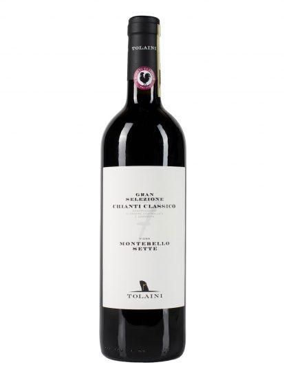 CASTELNUOVO BERARDENGA, CHIANTI CLASSICO, TOLAINI, Su i Vini di WineNews