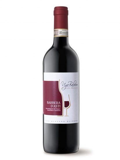 ASTI, BARBERA, UGO BALOCCO, Su i Quaderni di WineNews