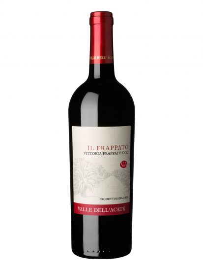 FRAPPATO, VALLE DELL'ACATE, VITTORIA, Su i Vini di WineNews