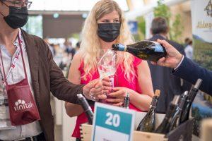 Vinitaly Preview: la ripartenza degli eventi fieristici in presenza e quella del mercato del vino
