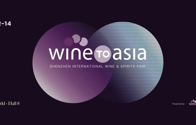 CINA, COVID, Eventi, SHENZHEN, vino, WINE TO ASIA, Mondo