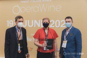 L'amore degli Usa per il vino italiano, che cavalca la ripartenza. Il messaggio di OperaWine