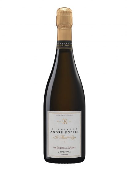 ANDRÉ ROBERT, CHAMPAGNE, CHARDONNAY, Su i Vini di WineNews