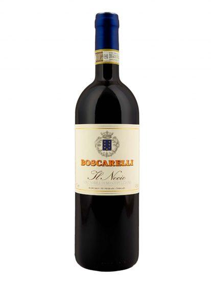 BOSCARELLI, MONTEPULCIANO, NOBILE, Su i Vini di WineNews