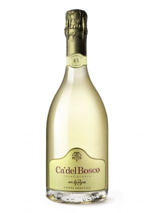 Ca' del Bosco, Docg Franciacorta Extra Brut Cuvée Prestige 43