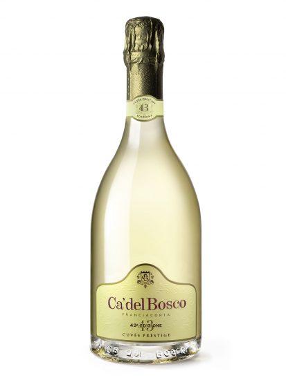CA' DEL BOSCO, EXTRA BRUT, FRANCIACORTA, Su i Quaderni di WineNews