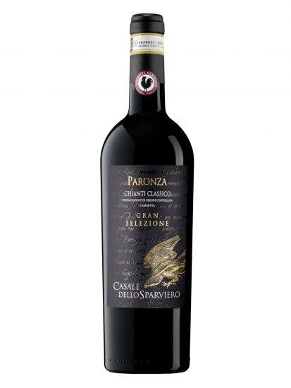 CASALE DELLO SPARVIERE, CASTELLINA IN CHIANTI, CHIANTI CLASSICO, Su i Vini di WineNews