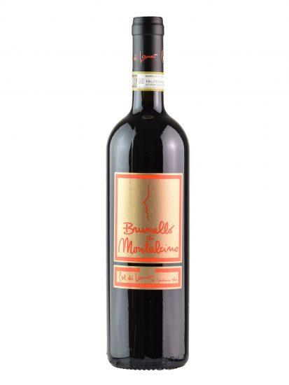 BRUNELLO, COL DI LAMO, MONTALCINO, Su i Vini di WineNews