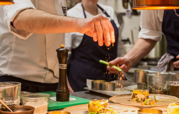 Catering, cuisine, IDENTITÀ MILANO, WORK, News