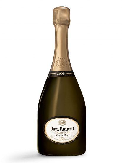 BRUT, CHAMPAGNE, DOM RUINART, Su i Vini di WineNews