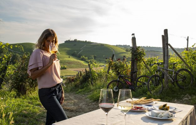 GREEN PASS, MARCO GIURI, WINE, WINE TOURISM, News