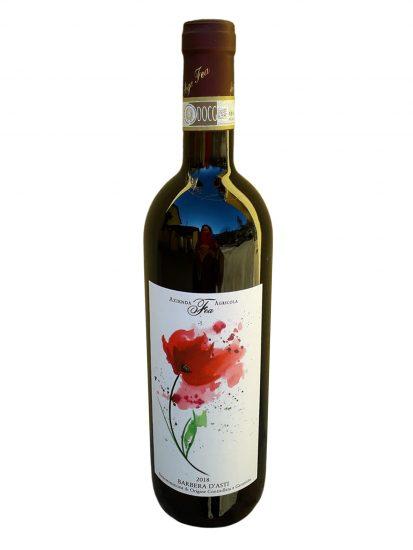 ASTI, BARBERA, FEA, Su i Vini di WineNews