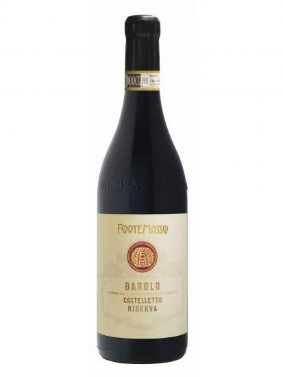 BAROLO, CASTELLETTO, FORTEMASSO, Su i Vini di WineNews