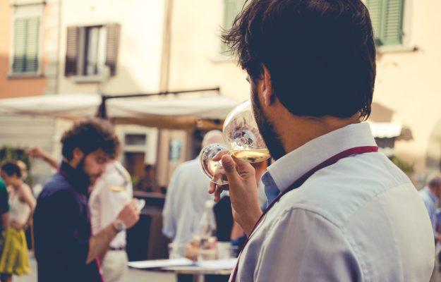 CAPANNELLE, DEGUSTAZIONE ALLA CIECA, GAIOLE IN CHIANTI, GAIOLE WINE CONTEST, vino, Italia