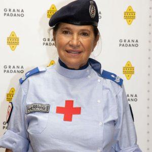 Dal Grana Padano, 10.000 forme per i bisognosi e gazebo per l'hub dell'Ospedale Militare di Milano