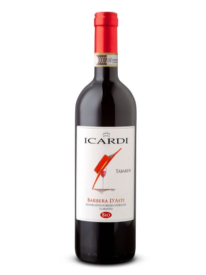 ASTI, BARBERA, ICARDI, Su i Vini di WineNews