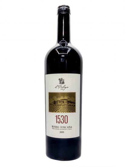 IL PALAGIO, ROSSO, TOSCANA, Su i Vini di WineNews