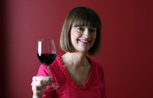 GIANNI TESSARI, JANE MACQUITTY, MONTE DEL FRÀ, PODERE 414, RANKINGS, THE TIMES, UK, WINE, News