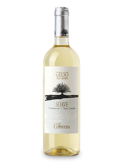 GARGANEGA, LA CAPUCCINA, SOAVE, Su i Vini di WineNews