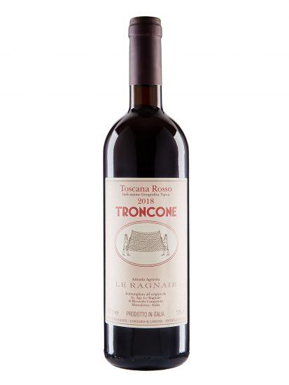 LE RAGNAIE, ROSSO, TOSCANA, Su i Vini di WineNews
