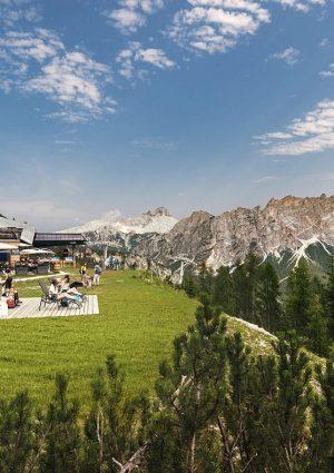 Masi Wine Bar Al Druscié - Cortina d'Ampezzo