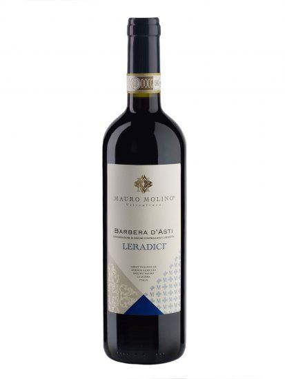 ASTI, BARBERA, MAURO MOLINO, Su i Vini di WineNews