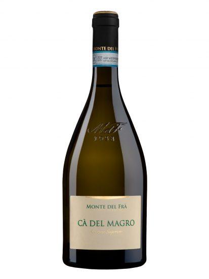 CUSTOZA, MONTE DEL FRÀ, Su i Vini di WineNews