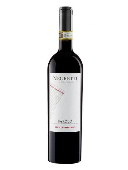 BAROLO, BRICCO AMBROGIO, NEGRETTI, Su i Vini di WineNews