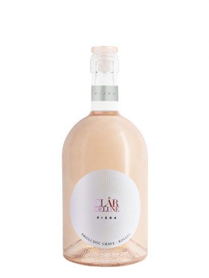 CLARET, FRIULI GRAVE, PIERA, ROSATO, Su i Vini di WineNews