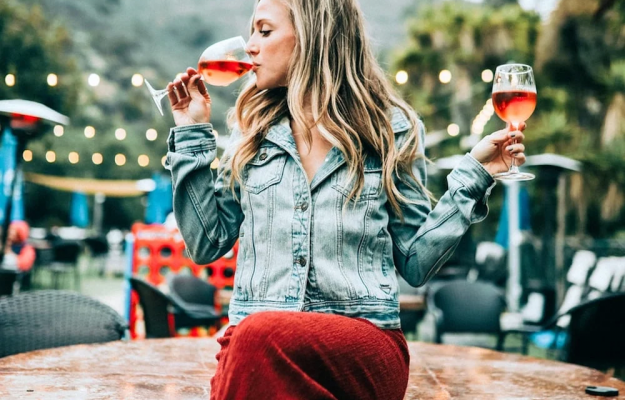 ROSÉ, roses, WINE OPINIONS, News