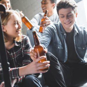 Ab InBev, leader in Italia per il mercato della birra: i marchi super premium guidano la crescita