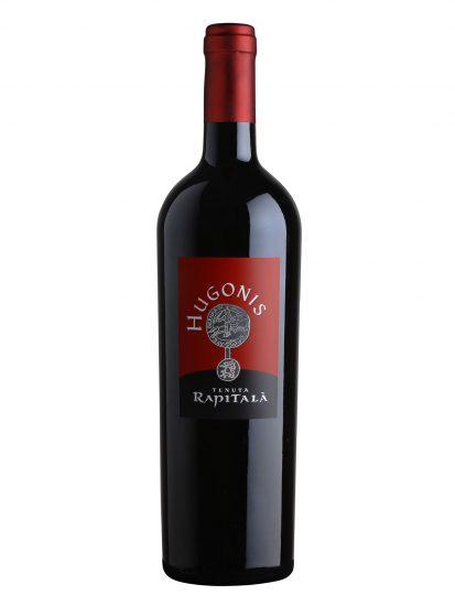 ROSSO, TENUTA RAPITALA', TERRE SICILIANE, Su i Vini di WineNews