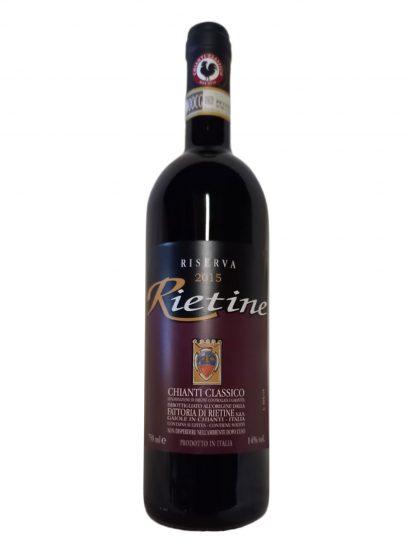 CHIANTI CLASSICO, RIETINE, Su i Vini di WineNews
